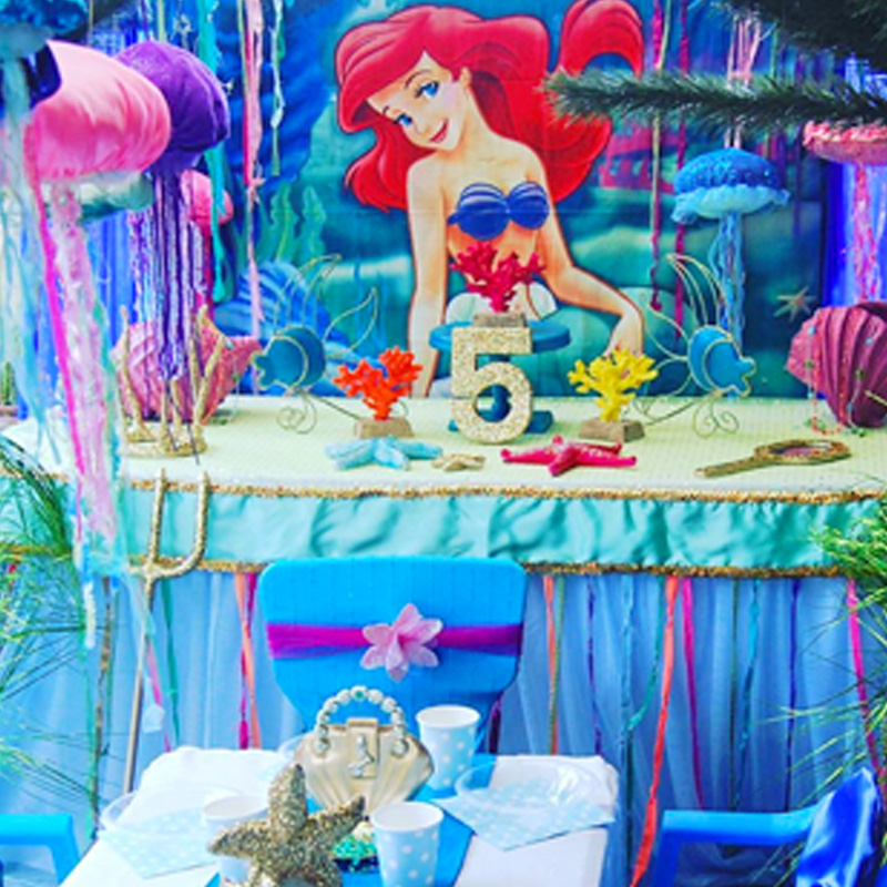 partytheme-mermaid