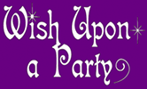 Wish Upon a Party Logo