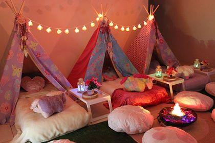 Unicorn Dreams Slumber Party Wish Upon A Party